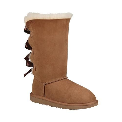 Children's UGG Bailey Bow II Tall Boot