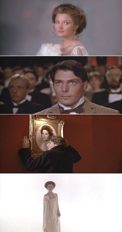 Somewhere in Time- favorite movie ever!