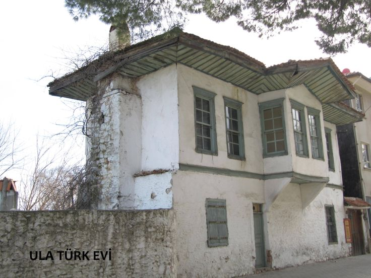 Ula Türk Evi