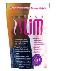 Plexus Slim Review of Ingredients and Side Effects