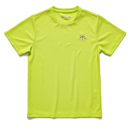 Active Green Quick Dry Sports Shirt