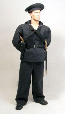 Civil War Naval Uniform 14