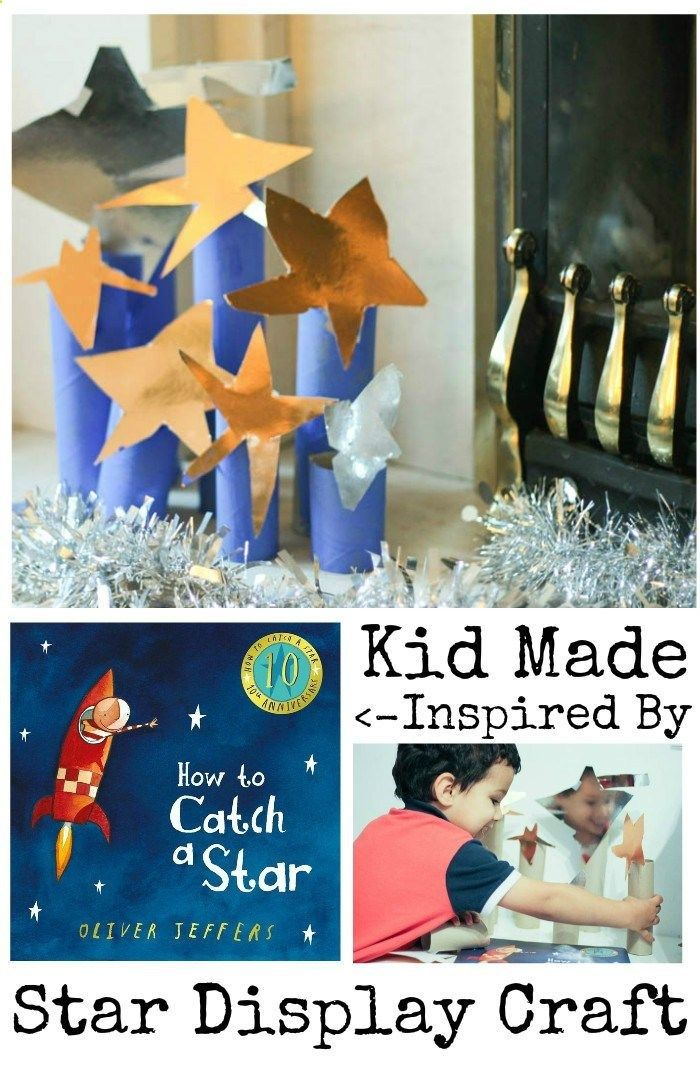 14 best How to catch a star images on Pinterest | Oliver jeffers ...