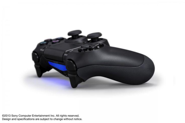 Sony diseña un mando de PS4 un 50% mas grande para ayudar a los niños