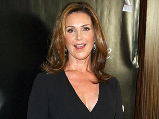 ''Frasier'' alum Peri Gilpin will debut on May 9 on ''CSI'' as wife of Ted Danson's character; her role is described as...
