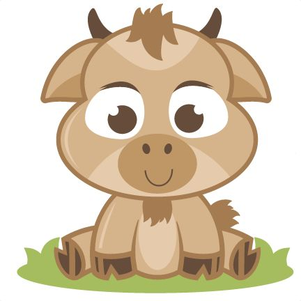 Baby Farm Animals Clip Art 14 best baby farm animal shower theme images on pinterest | baby