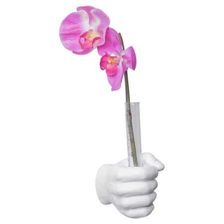 seriously fun!: Decor Ideas, Hand Shaped Silhouette, Favorite Color, Will, Floral Beauty, Fimo Hamuru