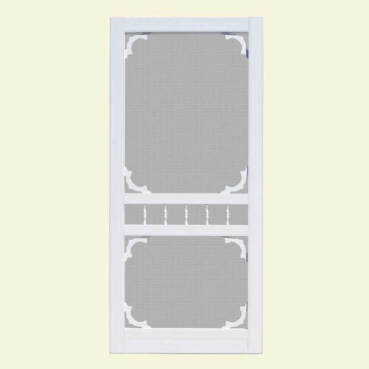 7 best Screen Doors images on Pinterest | Home depot, Entrance doors ...