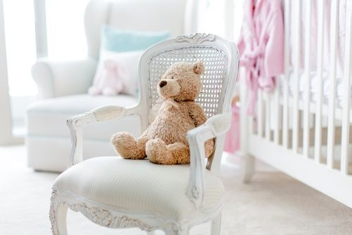 Baby Nathan and Sophia – Baby Belle - Beautiful Baby Interior Nursery