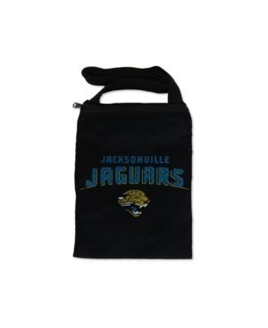 Little Earth Jacksonville Jaguars Game Day Pouch - Team Color