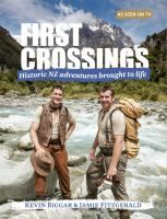 Based on the TV show - follow Kevin Biggar and Jamie Fitzgerald as they recreate the hardest parts of pioneering journeys around New Zealand.