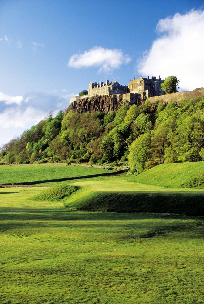 Get Married in a castle ~ Fairytale Weddings in Scotland
