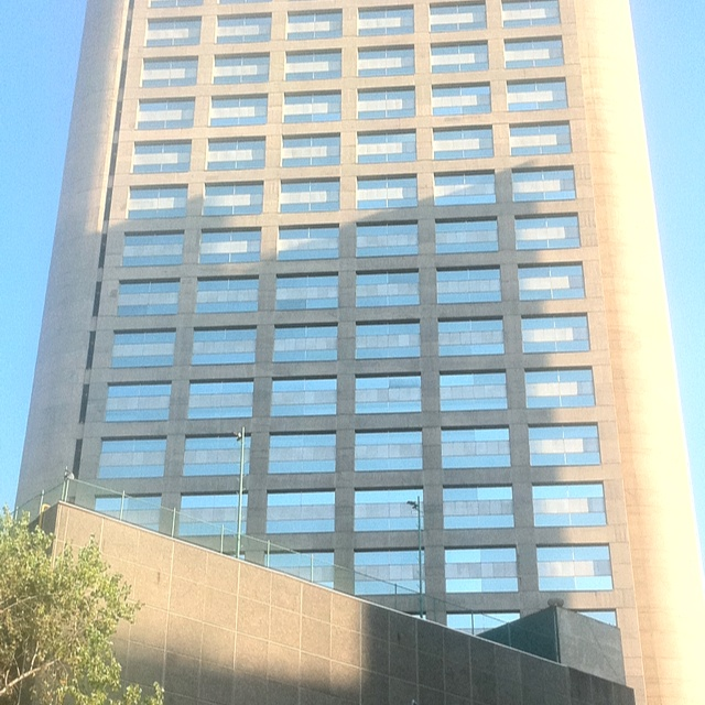Hyatt Regency Chapultepec!! Mexico City