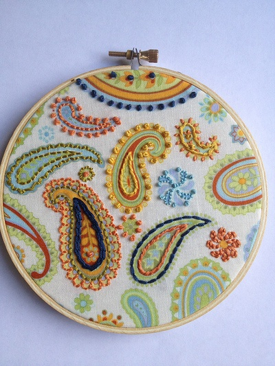 grumpystitches:    Crafty Sheep May Color Challenge by Pammy0226 on Flickr.