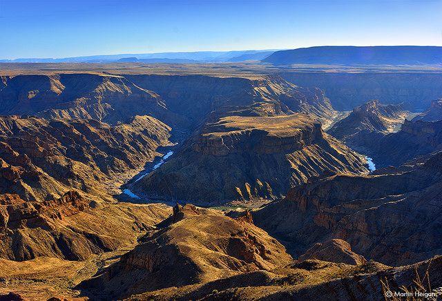 Fish River Canyon | Flickr - Photo Sharing!