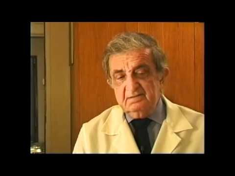 Low Dose #Naltrexone (LDN) Pioneer Dr. Bernard Bihari Talks About His Life.   ( I started LDN 3 wks ago for my Multiple Sclerosis.  My neurologist gave me a prescription and told me of a local compounding pharmacy to go to that he refers his other patients to.  June 2013 )