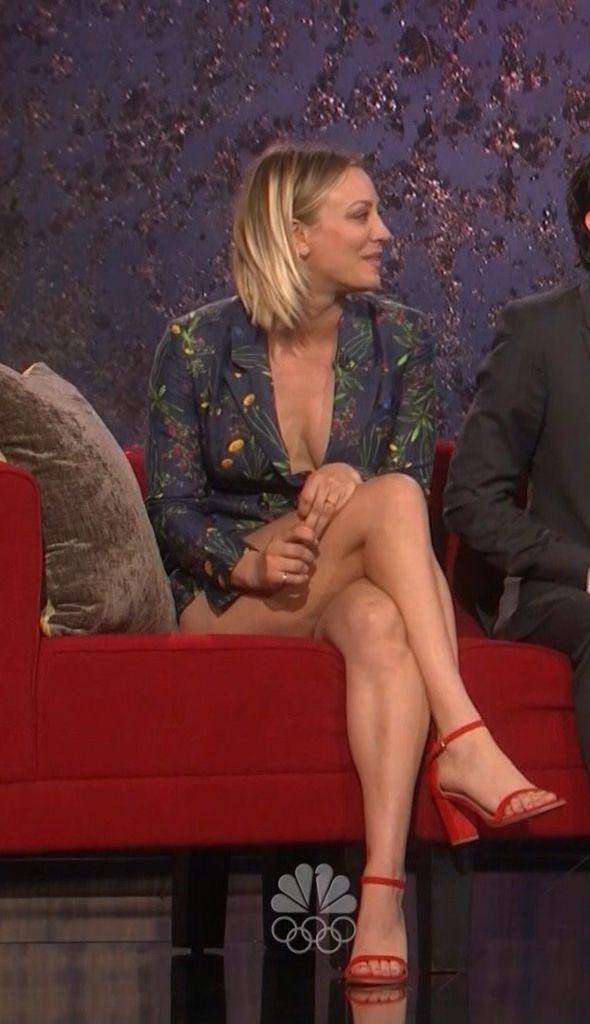Hot Kaley couco porn