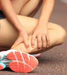 Fratura por estresse, o terror das corredoras