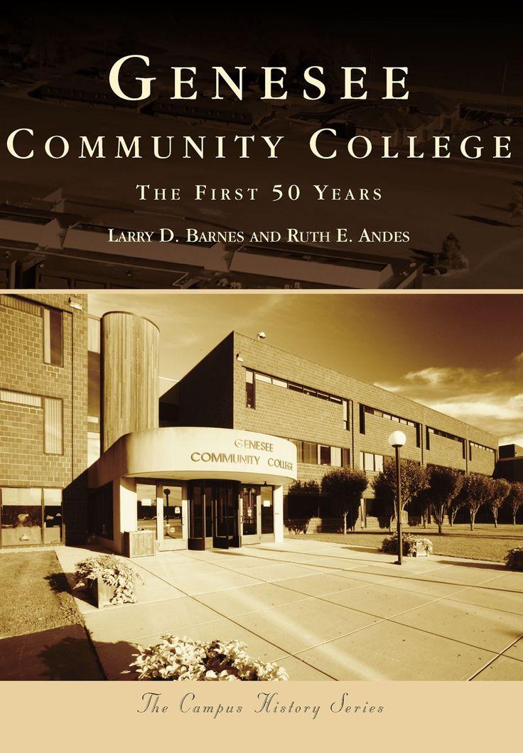 Genesee Community College , Sponsored, College,