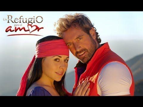 Un Refugio Para El Amor Capitulo 1 Latino Actors Telenovelas Telenovelas Mexicanas