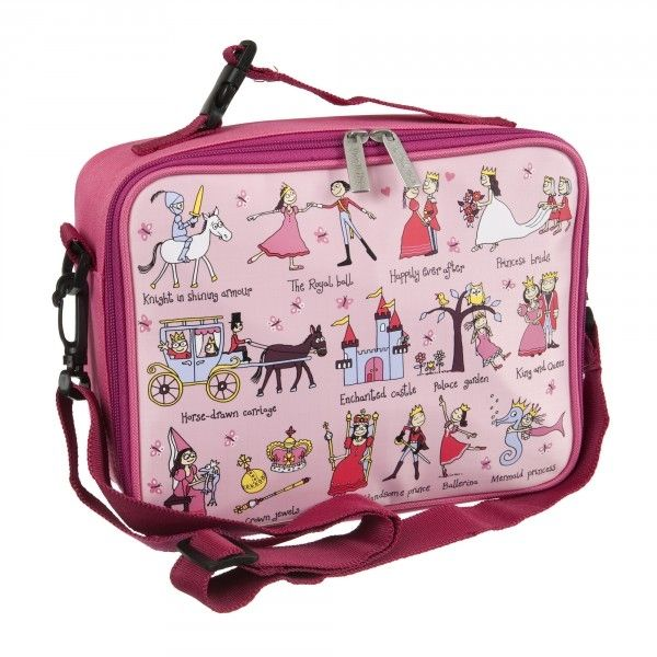 Princess lunch cooler bag