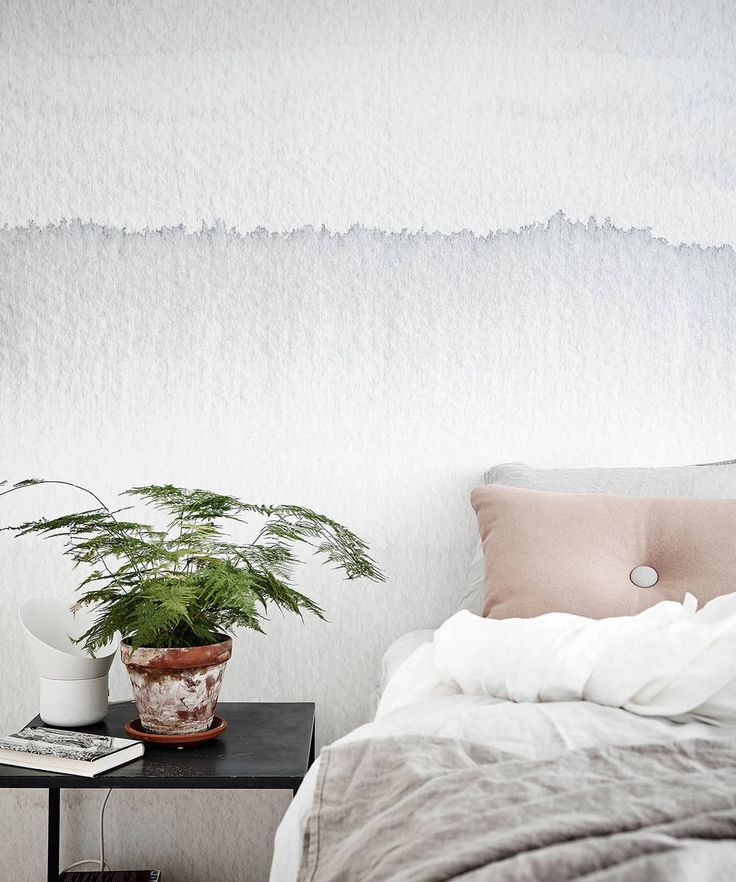 Dreamy bedroom for a Sunday inspiration - via cocolapinedesign.com