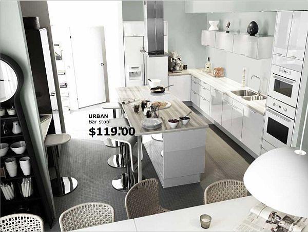 10 ikea kitchen island ideas - Ikea Kitchen Island Ideas