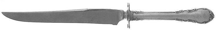 steak knife 25