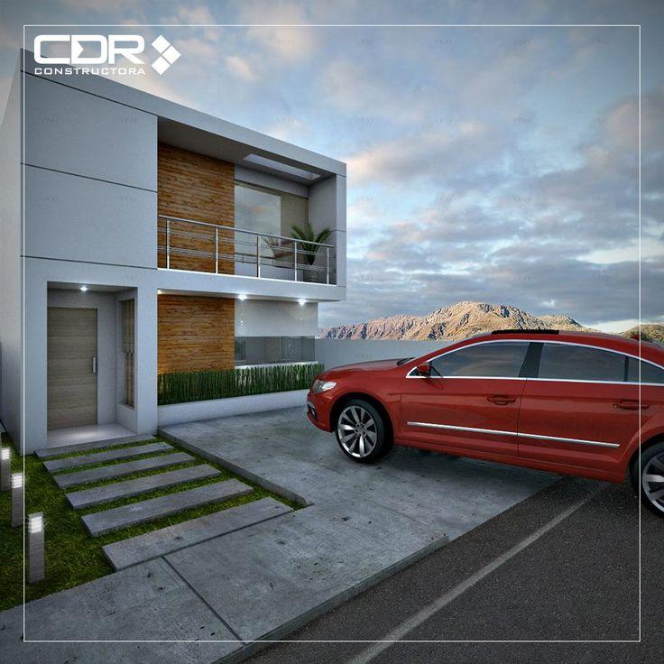 El diseño de esta vivienda sustentable cuenta con sistemas de recolección de aguas pluviales y de energía fotovoltáica. Características TIPO:Residencial PROYECTO:2014
