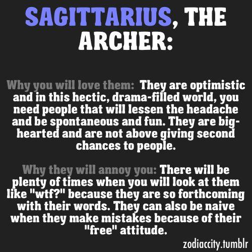 how to keep a sagittarius man in love
