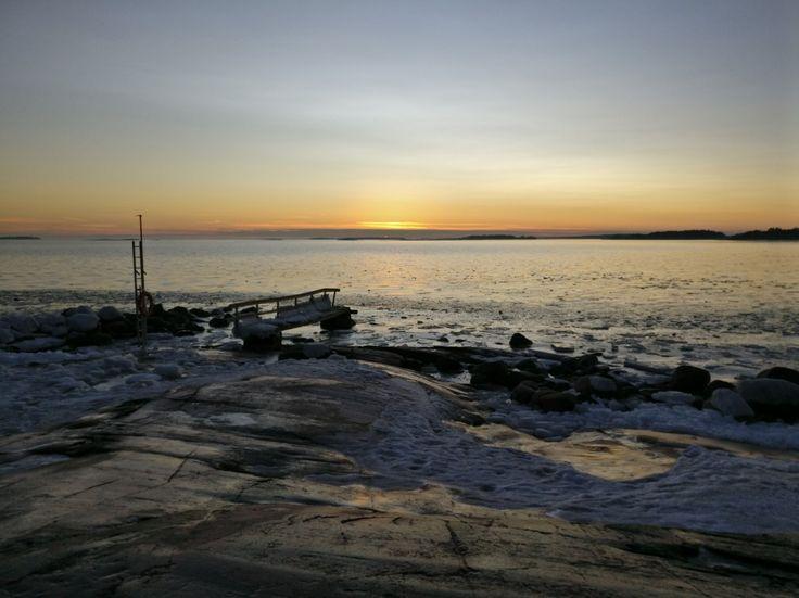 Light@Helsinki, Lauttasaari