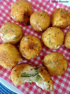 awesome Recipe: Best Ever Jalapeno Poppers - The Whimsical Whims of Ikhlas Hussain