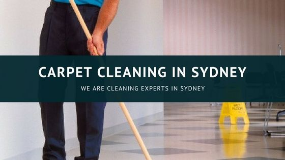 Carpet Cleaning in Sydney Services does surprise to carpets