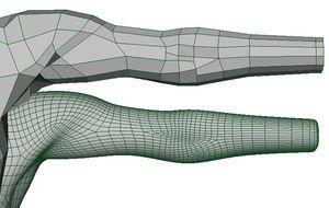 3Dキャラモデリングをする人に参考になりそうな記事・動画まとめ