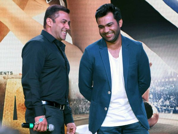 Director Ali Abbas Zafar has started working on his next 'Tiger Zinda Hai' which stars Salman Khan and Katrina Kaif.