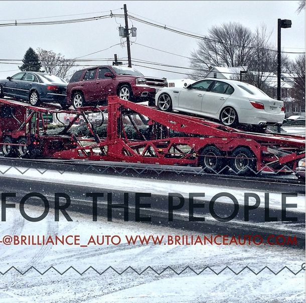 New Deliveries This Morning @Brilliance_Auto No matter the make or model we will get it!! All APPROVED!! Call us up (908) 688-6800 #ItsBrillianceBaby  www.brilianceauto.com _____________________________  #Cars #UsedCars #ExoticCars #CarGurus #SocialMedia #AutoDealership #Dealership #Deals #ExoticWhips #VintageCars #Lifestyle #AutoGuru #NJ #DMV #NoCredit #BadCredit #Financing #Jeep #Ferrari #Mercedes #Jetlife #Car #Toyota #Wheels #BMW #Jaguar #HondaCRV #RangeRover #BrillianceAuto
