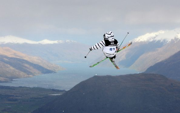 Winter Games NZ - Day 9: Freestyle Ski