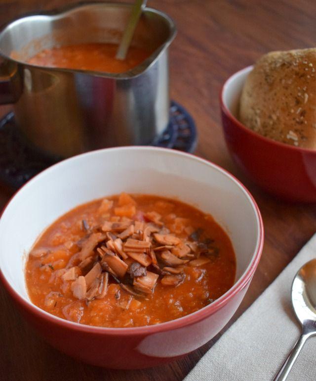 Die besten 25+ Recipes with quorn bacon Ideen auf Pinterest Huhn - indische k che vegetarisch
