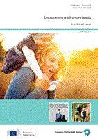ENVIRONMENT AND HUMAN HEALTH: JOINT EEA-JRC REPORT. European Environment Agency. Describe una serie de problemas ambientales con una influencia directa en la salud de las personas y su bienestar y es un seguimiento y actualización del informe de la AEMA / CCI 2005. Disponible en @ http://roble.unizar.es/record=b1676202~S4*spi