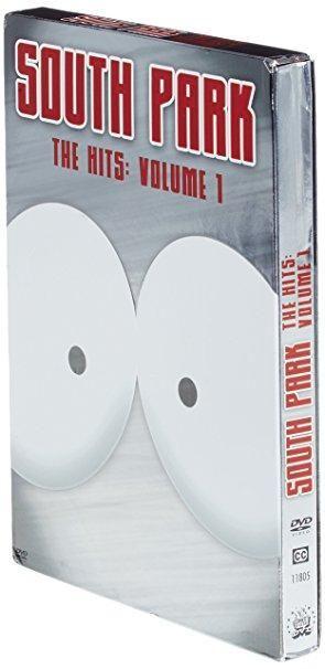 Trey Parker & Matt Stone - South Park - The Hits, Vol. 1 - Matt and Trey's Top Ten