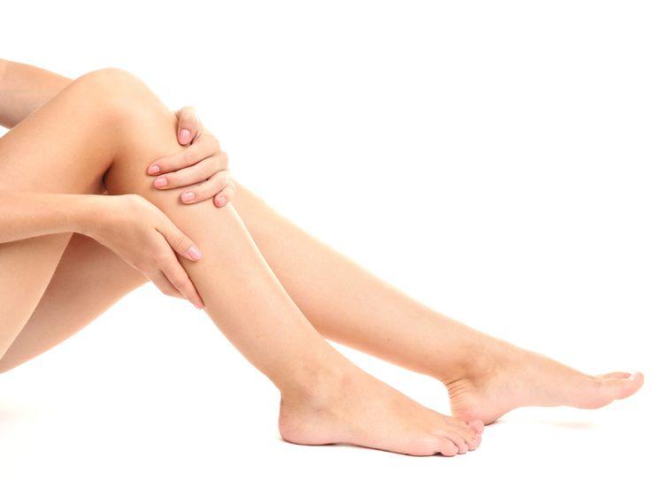 スッキリ美脚になる♪自宅ですぐできる足のむくみ解消法4つ | AUTHORs