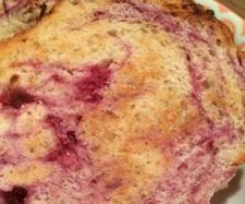 Recipe Raspberry and Cinnamon Toast by goaheadmakemylunch - Recipe of category Breads