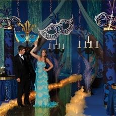 Mysterioso Complete Theme prom theme???