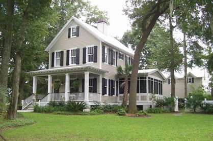 Southern Home Plans, Traditional Floor Plans, 3 Bedroom House Plans    oh Lord how I covet...