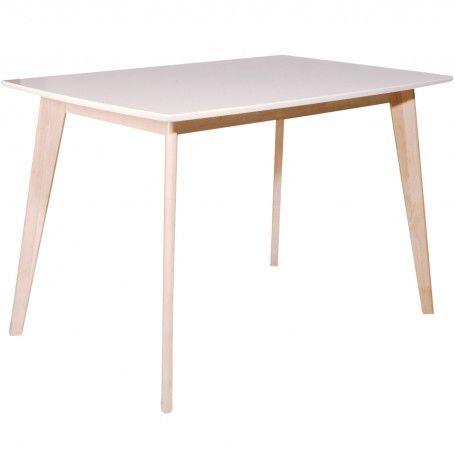 Stačiakampis stalas | KSTA-AZL-BAL-COMBO | Stalai be praplėtimo | Berry Baldai
