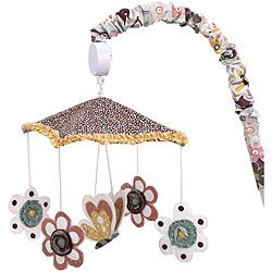Cotton Tale Penny Lane Musical Mobile $36.89