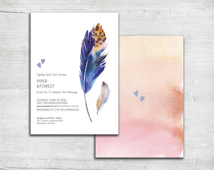 Native American Wedding Invitations: 1000+ Ideas About Wedding Invitation Sets On Pinterest