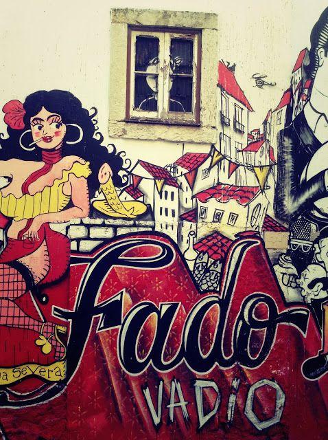 Le Fado portugais, une tradition à part. Lisbonne, Portugal.  Tea Time - Les Voyages de Mrs O.