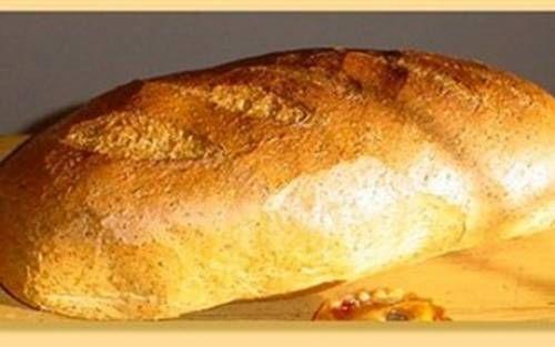 Συνταγές με μπαγιάτικο ψωμί που δεν πετάμε ποτέ πια