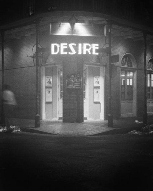 Jason Langer, Desire, 2001: